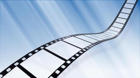 Film Strip B04b Animation