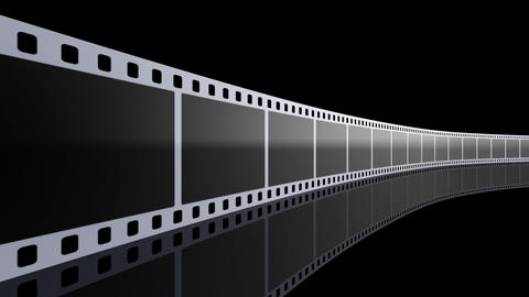Film Strip D01b Animation