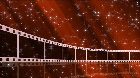 Film Strip D02a Animation