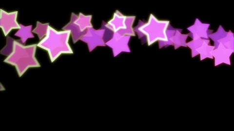 STAR sideways Animation