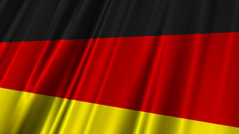 GermanyFlag02 Animation