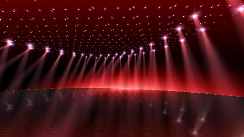 Stage Lighting 2 CnF0 Animation