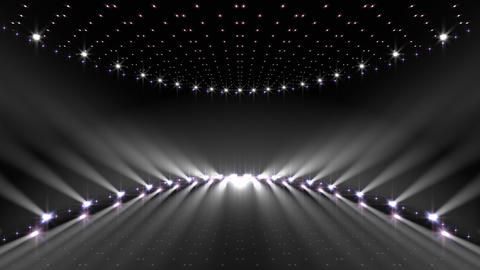 Stage Lighting 2 DfB1 Animation