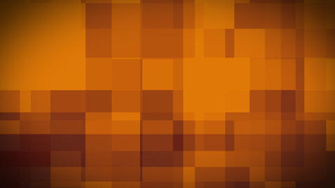 Background variation of orange and brown colours Stock Video Footage