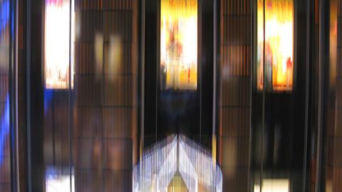elevators time lapse Footage