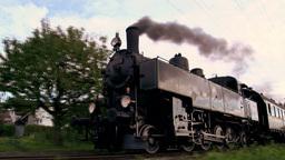 steam engine 10 Footage