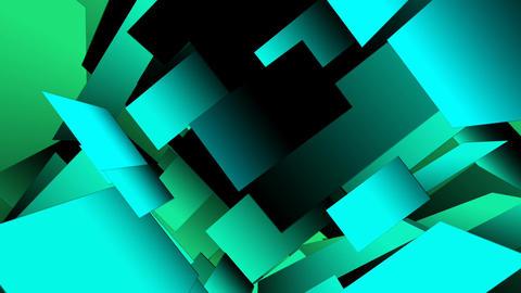 Cubic Animation Animation