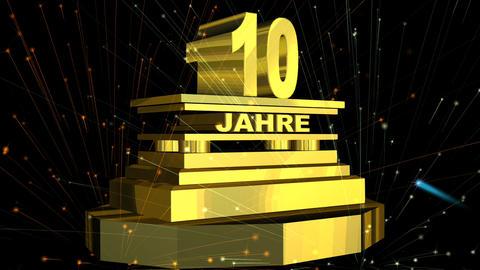 Jubilee Stock Video Footage