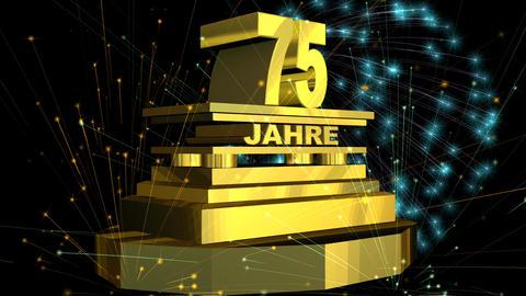 Jubilee Animation