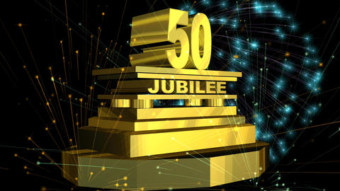 Jubilee stock footage