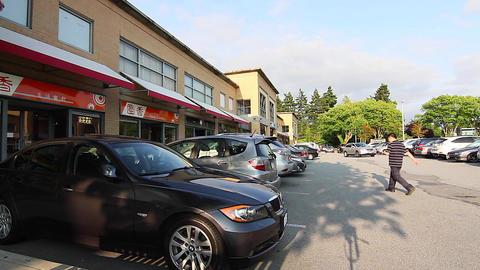 popular plaza in richmond - Continental Centre Footage