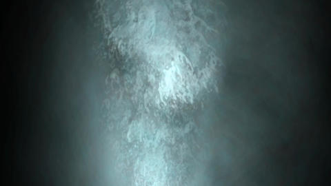 Falling Water Animation Animation