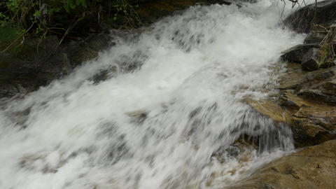 1080p, Waterfall, Norway Footage