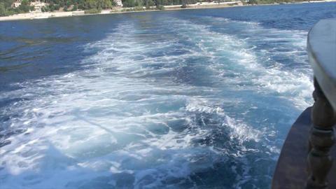 greece islands Stock Video Footage
