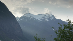 1080p, Norway Mountains stock footage