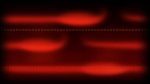 Red Pulse Light Animation
