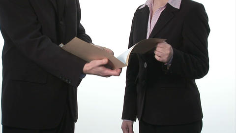 Business Stock Footage Shot 21 Footage
