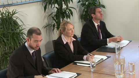 Business Stock Footage Shot 24 Footage