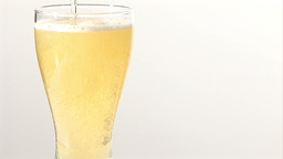 Stock Footage Pouring Beer Stock Video Footage