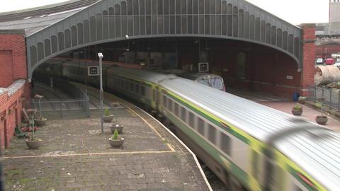 Stock Footage Transport Footage