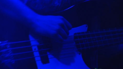 Stock Footage Guitar Playing Stock Video Footage