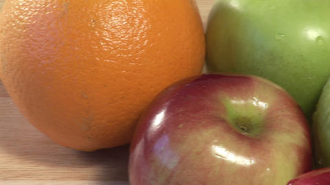Stock Footage of Fruit Stock Video Footage