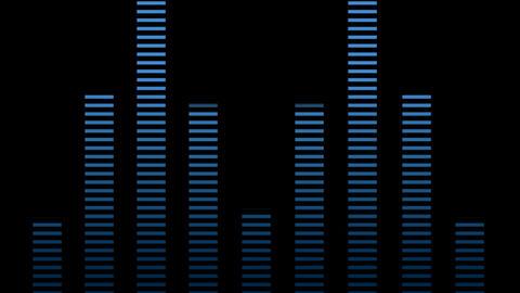 Waveform 1 Footage