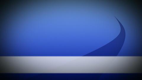 Seamless Blue Background, Stock Animation