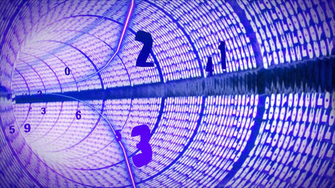 Wormhole 6 Animation