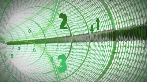 Wormhole 7 Animation