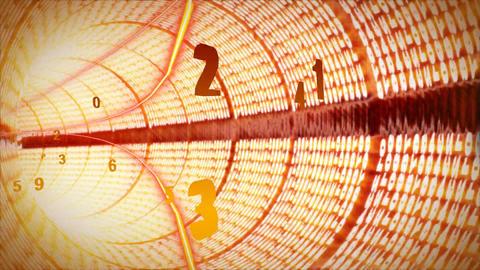Wormhole 5 Animation