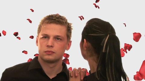 Romantic Couple 7 Footage