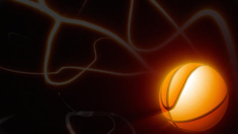 BASKETBALL 4 Animation