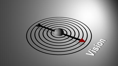 Vision Compass Animation