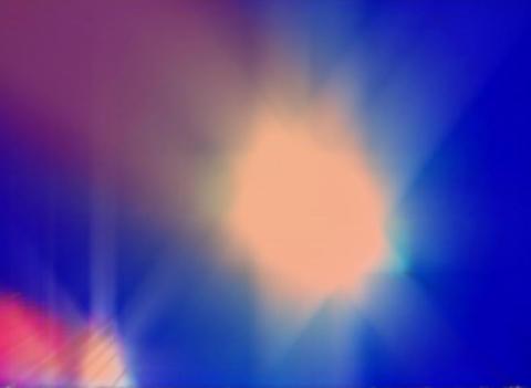 Flashing Lights Stock Video Footage