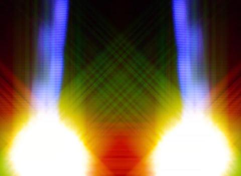 Starlights Animation