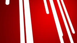 Graphic Knife Falling HD Loop Stock Video Footage