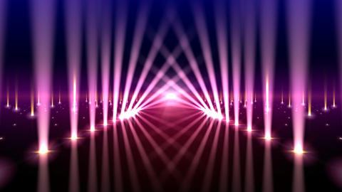 Floor Lighting AfB2 Animation