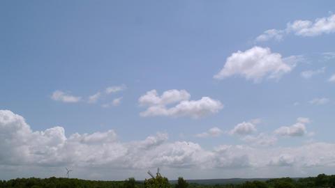 Sun Rain HD1080p Stock Video Footage