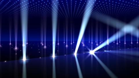 Floor Lighting AsB1 Animation