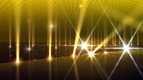 Floor Lighting AsF1 Animation