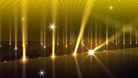 Floor Lighting AsF1 Stock Video Footage