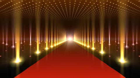 Floor Lighting BfC1 Animation