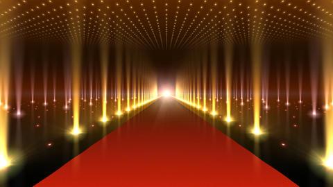 Floor Lighting BfC1 Stock Video Footage