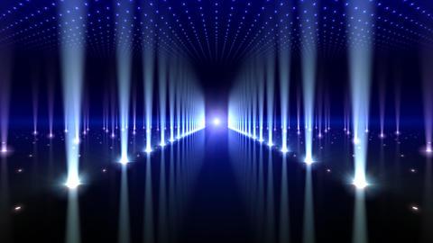 Floor Lighting BfD1 Animation