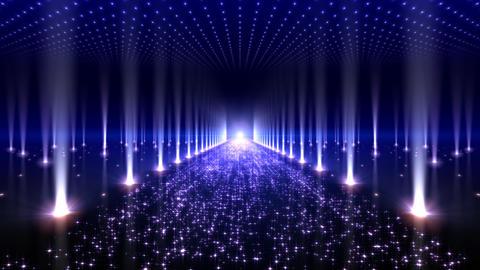 Floor Lighting BfK1 Animation