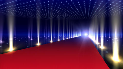 Floor Lighting BnC1 Animation