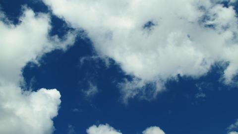 Sky Footage