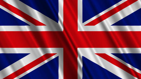 UKFlag01 Animation