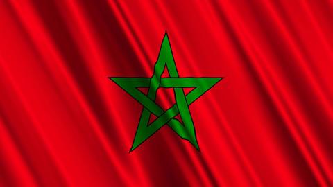 MoroccoGlagLoop01 Animation